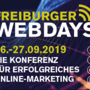 MW IT Solutions an den Freiburger Webdays